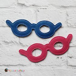 Dress up Doll - Glasses add-on