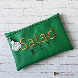 ITH - Salad Bag and Bag Tag