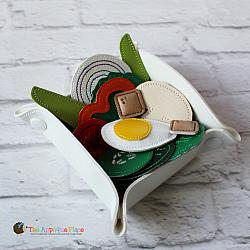 ITH - Salad Eggs