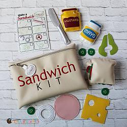 ITH - Sandwich Bologna