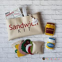 ITH - Sandwich Set