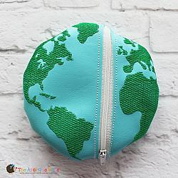 In the Hoop Earth Bag