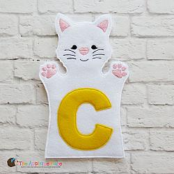 Puppet - C for Cat