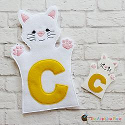 Puppet - C for Cat