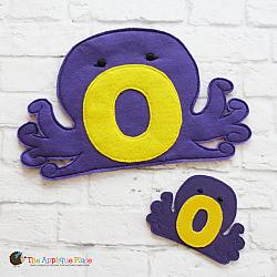 Puppet - O for Octopus