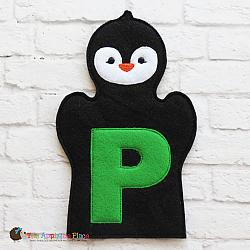 Puppet - P for Penguin