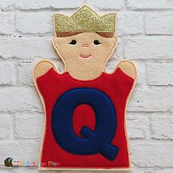 Puppet - Q for Queen