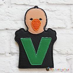Puppet - V for Vulture