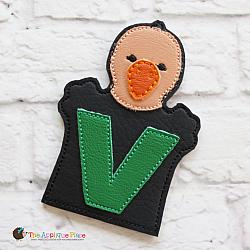 Puppet - V for Vulture