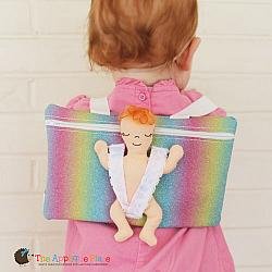ITH - Baby Carry Bag / Backpack