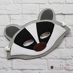 Mask - Badger