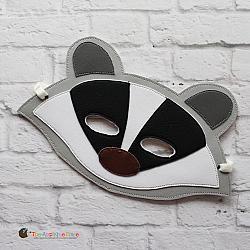 Mask - Badger