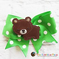 Feltie - Brown Bear