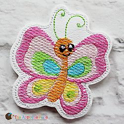 Puppet - Beautiful Butterfly (finger size only)
