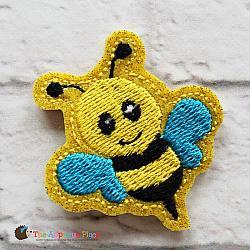 Feltie - Bee
