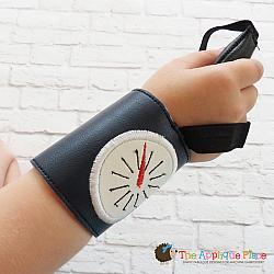 ITH - Blood Pressure Cuff