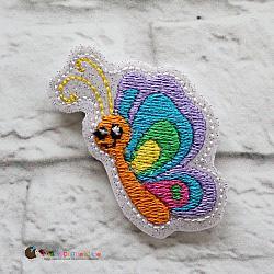 Feltie - Butterfly