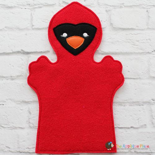 Puppet - Cardinal