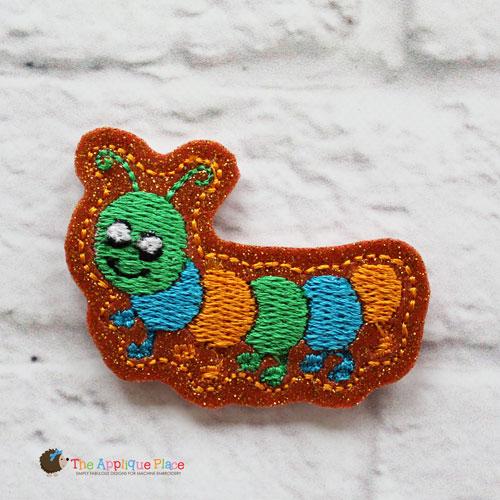 Feltie - Caterpillar
