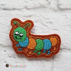 Feltie - Caterpillar