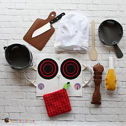 ITH - Chef Set