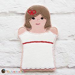 Puppet - Clara