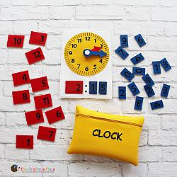 ITH - Clock Set