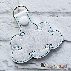 Key Fob - Cloud