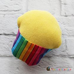 ITH - Cupcake Softie