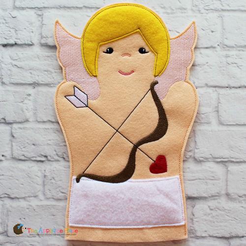 Puppet - Cupid