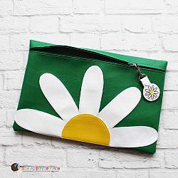 ITH - Daisy Bag and Bag Tag