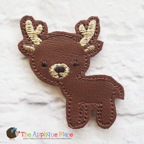 Feltie - Deer