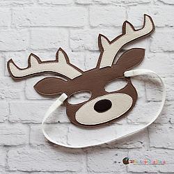 Mask - Deer