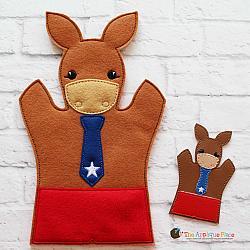 Puppet - Democrat