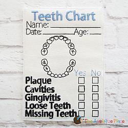 ITH - Dental Chart