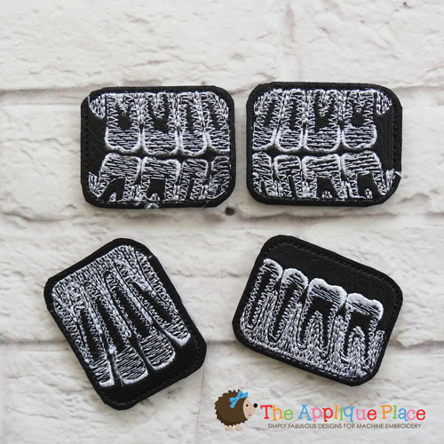 ITH - Dentist X-rays