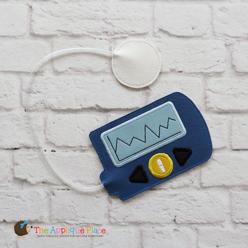 ITH - Insulin Pump