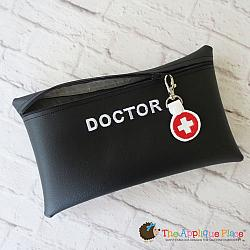 ITH - Doctor Bag and Bag Tag
