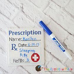 ITH - Doctor Prescription