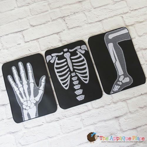 ITH - Doctor X-rays