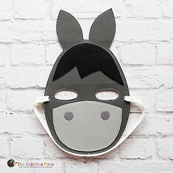 Mask - Donkey