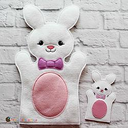 Puppet - Easter Bunny