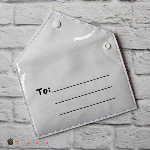 ITH - Envelope 2