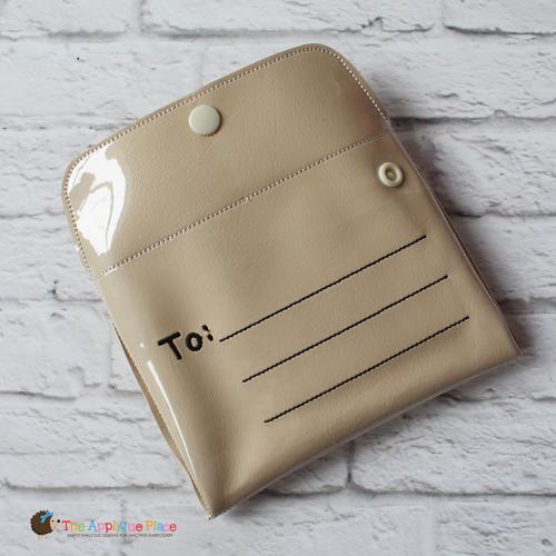 ITH - Envelope