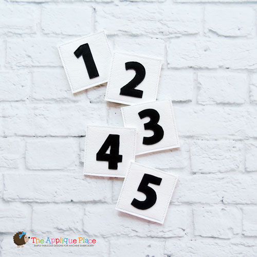 ITH - Evidence Numbers