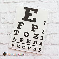 ITH - Eye Chart