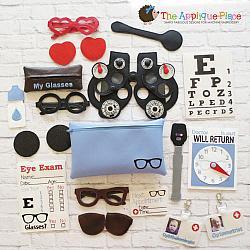 ITH - Eye Doctor Set