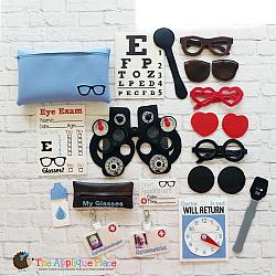 ITH - Eye Doctor Set