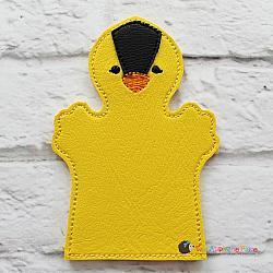 Puppet - Finch