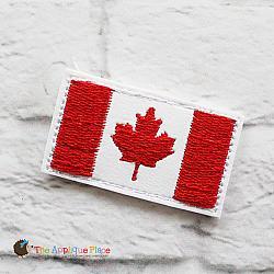 Feltie - Canada Flag